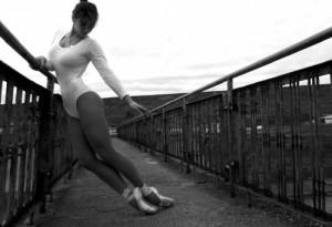 Класически балет с Вероника Братанова