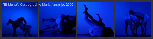 танцова композиция