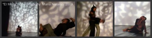 композиция в танците и балета