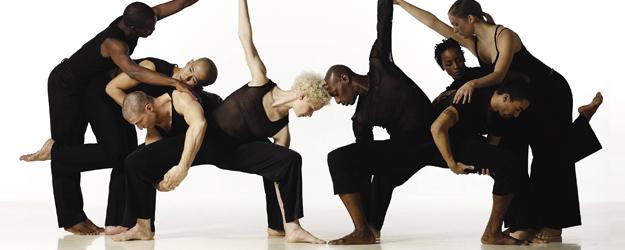 танцова композиция от школа по танци Вероник