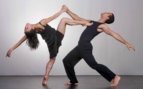 балет и съвременен танц