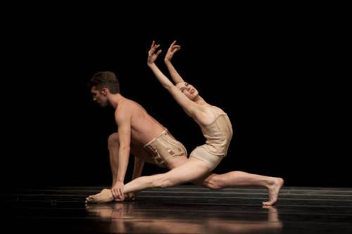 класически балет и съвременен танц