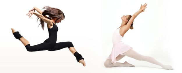 отслабване с танци