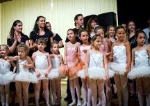 концерт 2014 на школа по танци Вероник
