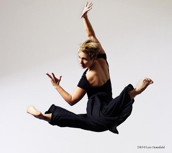 философска теория на танца