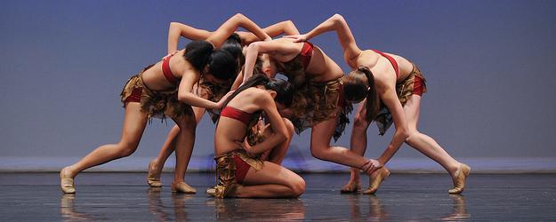 теория на танца