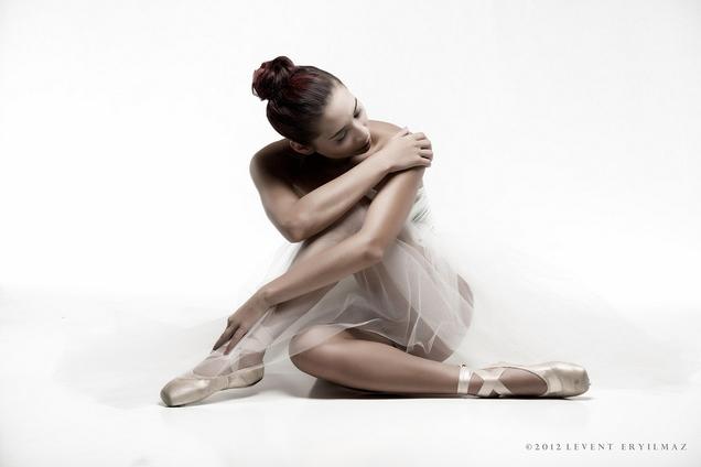 обувки за балет