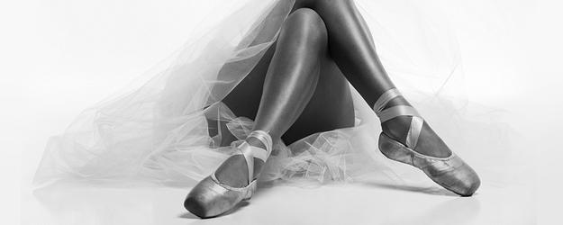палци балерина