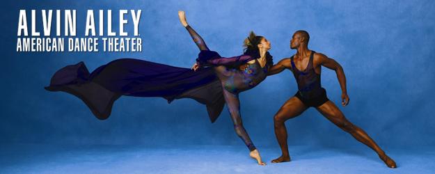 Американски танцов театър Алвин Ейли