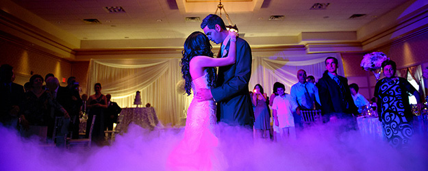 уроци по сватбени танци