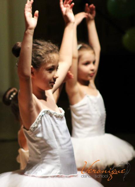 Откриване на танцов сезон 2014
