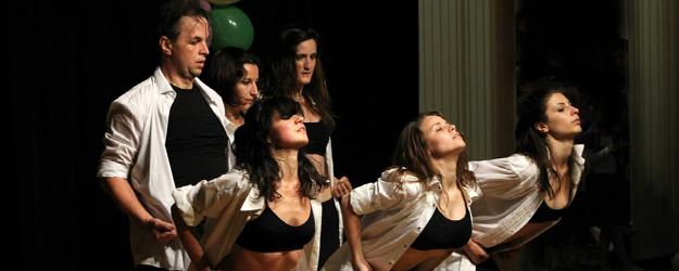 Танцов сезон 2014 в школа по танци Вероник