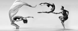 История на модерния танц