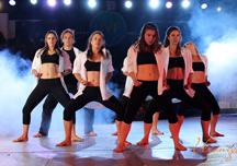 Балкански младежки фестивал 2013