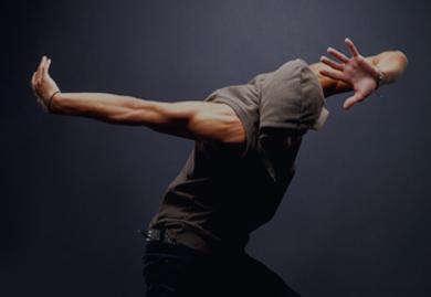 Drum-N-Base в школа по танци Вероник