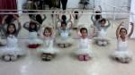 Коледно тържество 20.12.2012 - поклони