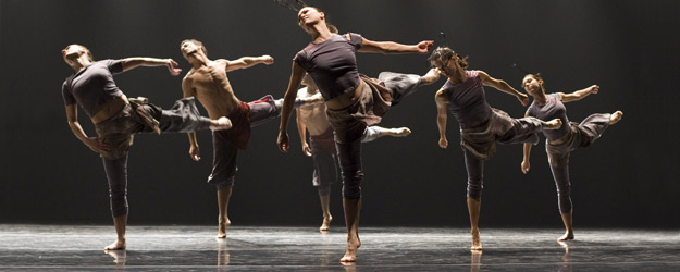 Модърн или Контемпорари танци?