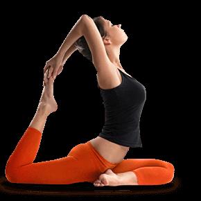 курсове по йога