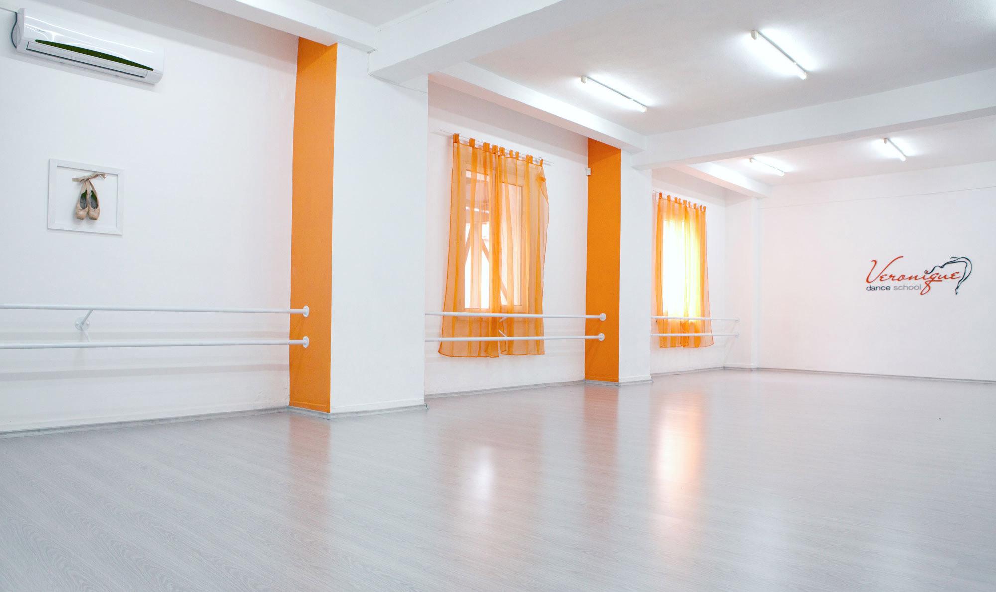 зала за танци вероник